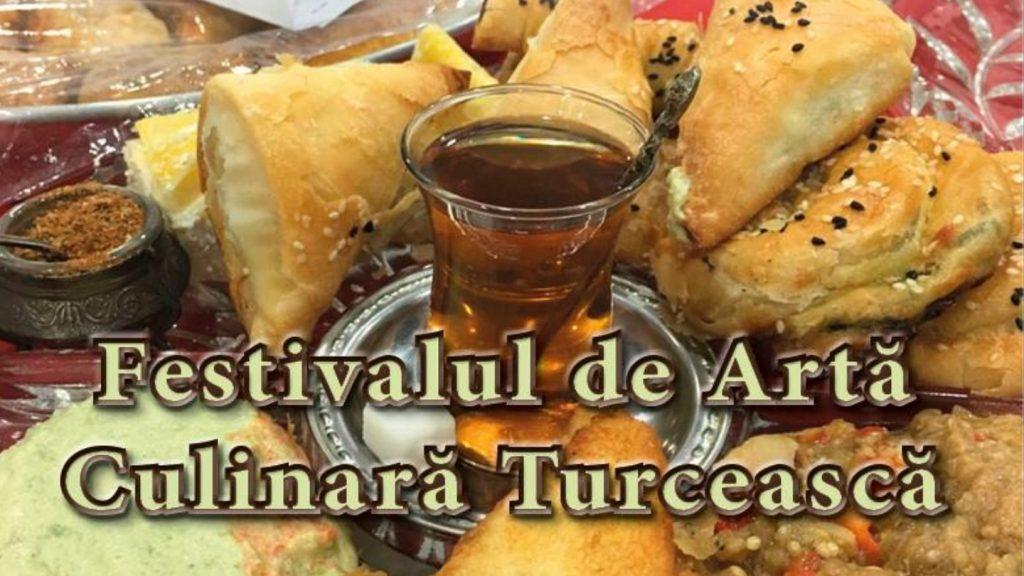 Festival arta culinara turceasca