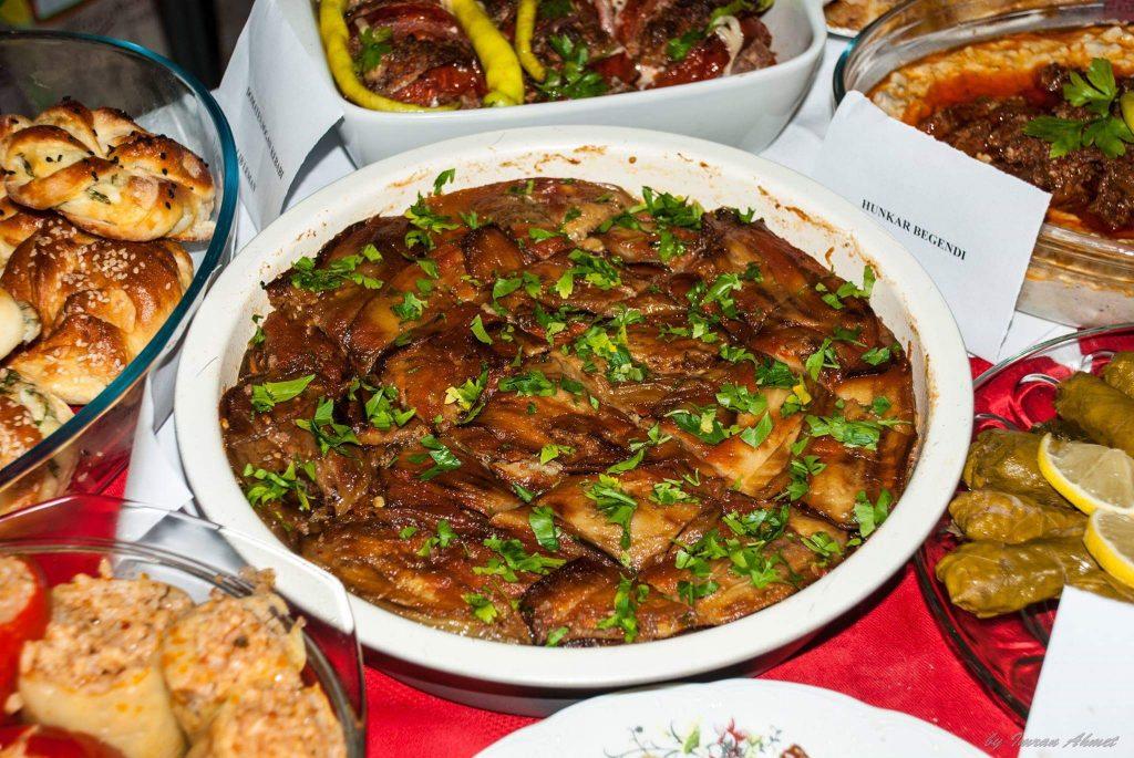 Festivalul de arta culinara turceasca