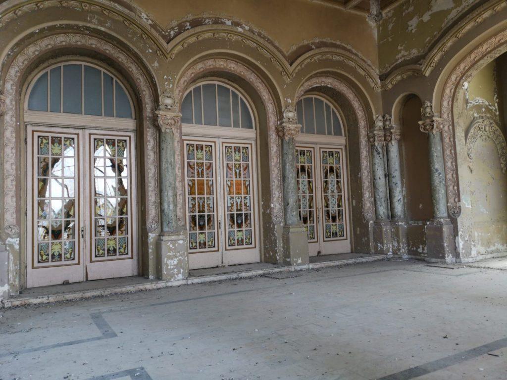 Constanta Casino Romania