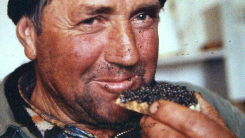 Caviar Delta Dunarii