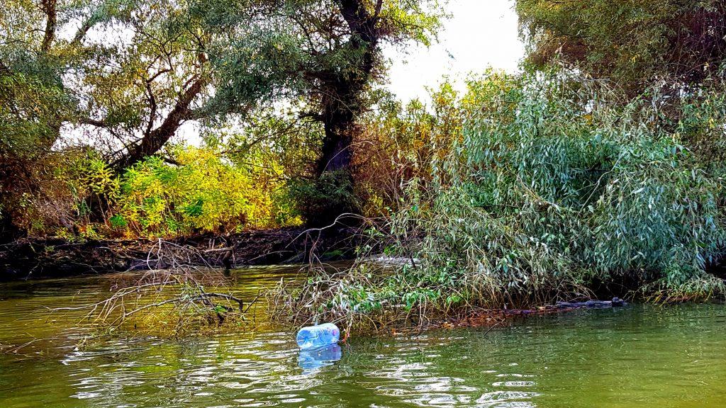 Delta Dunarii turism responsabil