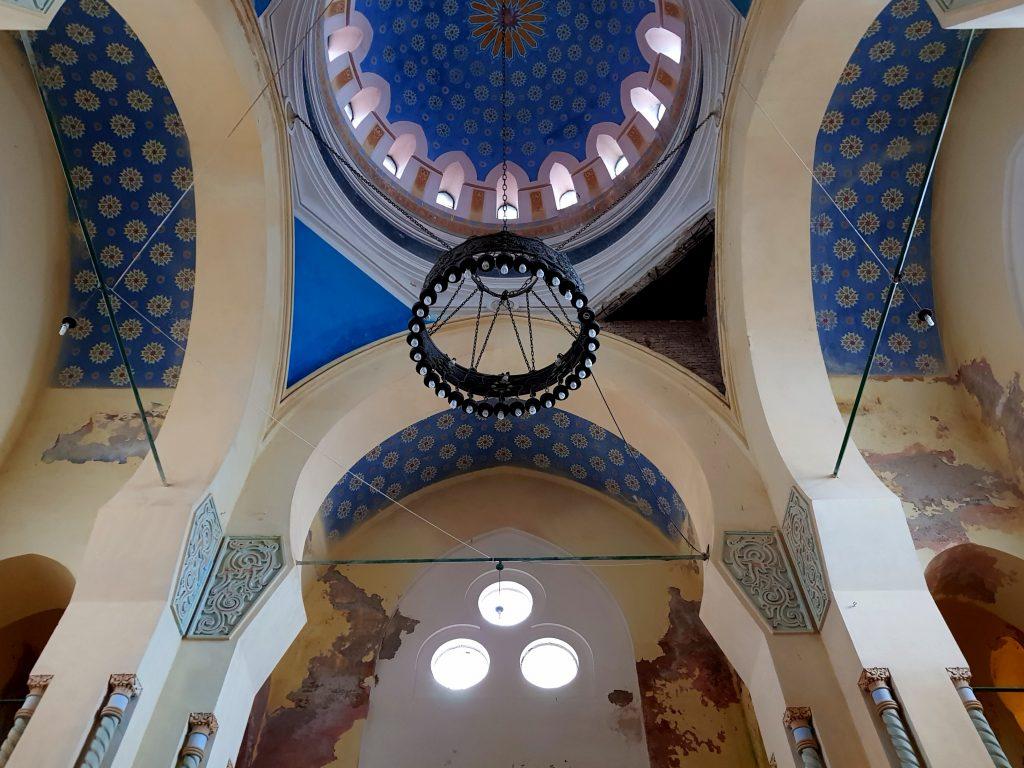 Moscheea Carol I