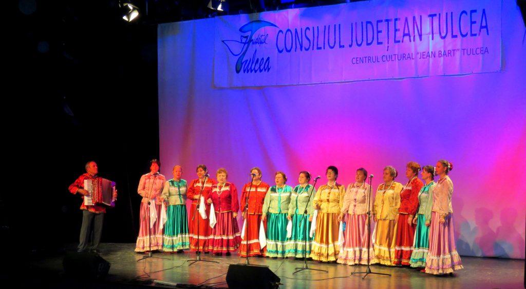 Ziua Minoritatilor la Tulcea