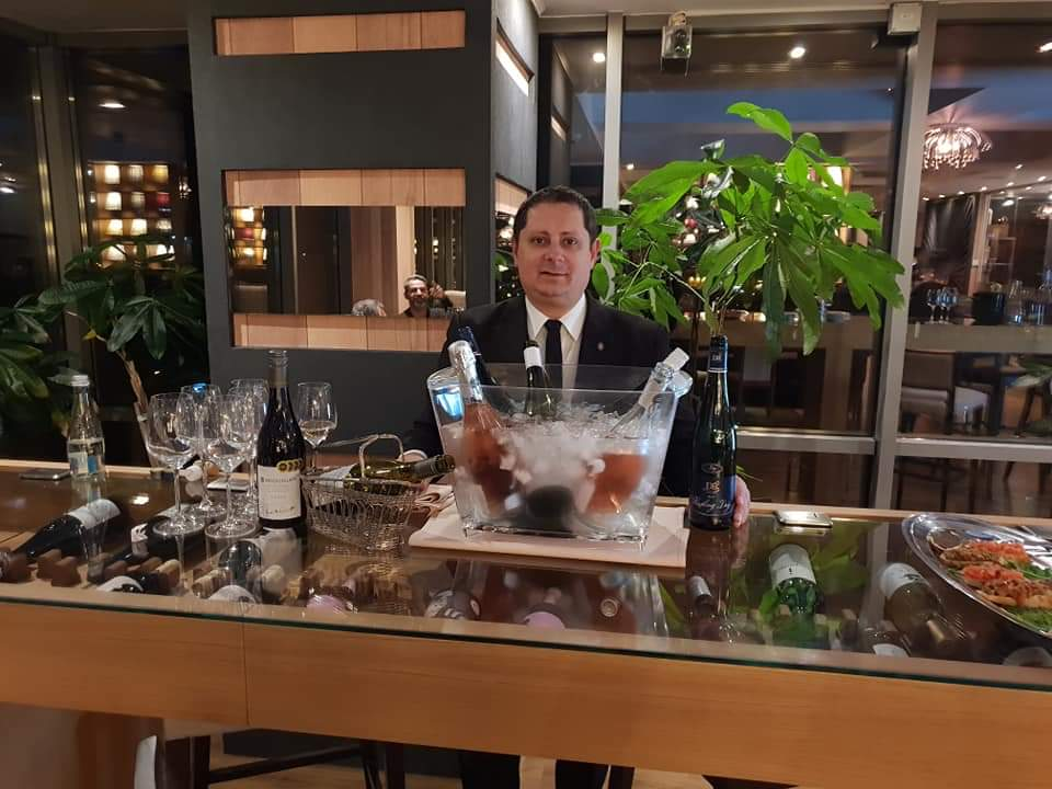 In vino veritas - interviu cu un somelier