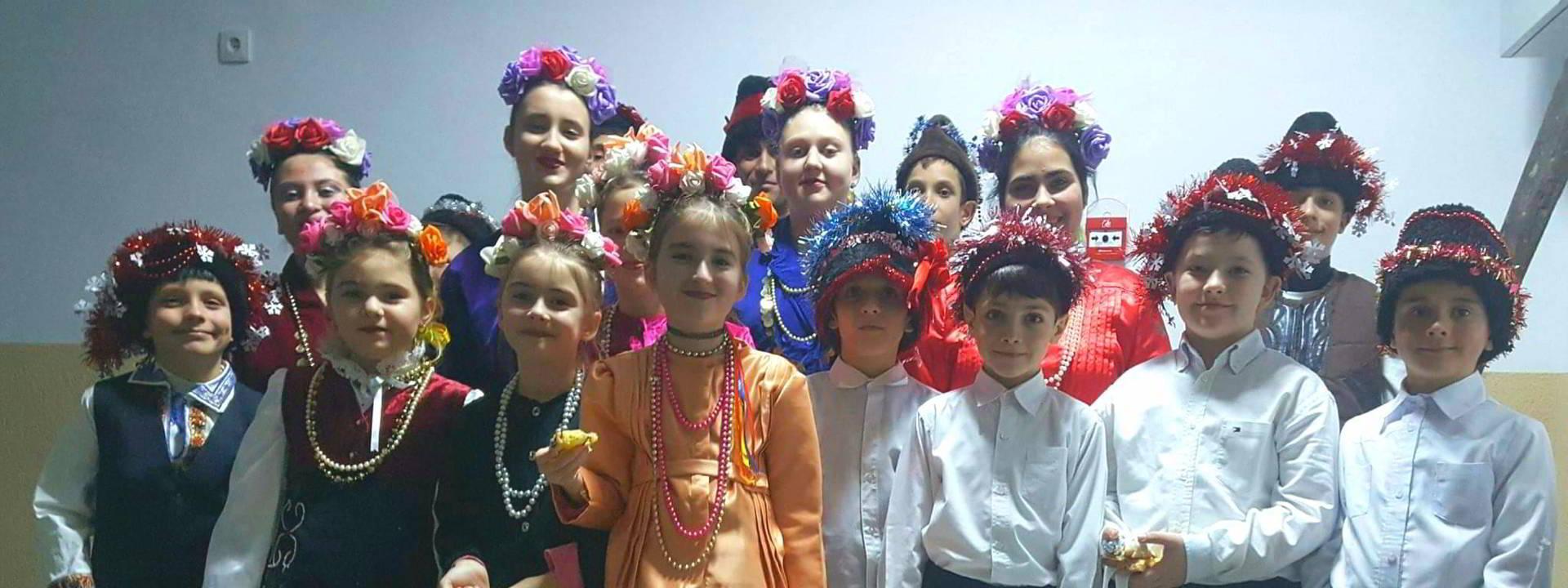 Crăciunul pe stil vechi, la lipovenii și ucrainenii din Dobrogea