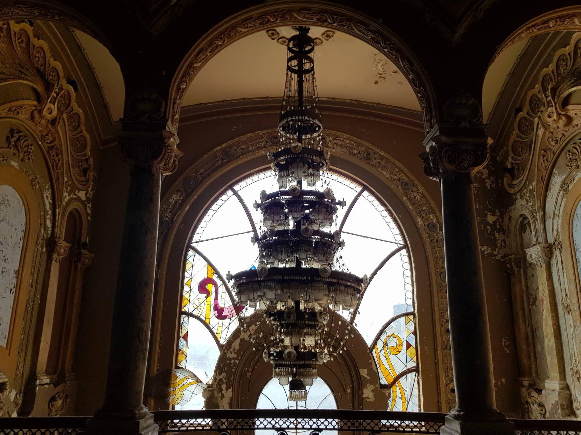 De bunăvoie sau cu amenzi, clădirile istorice din Constanța vor fi reabilitate