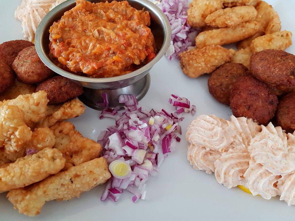 Mancaruri traditionale Tulcea