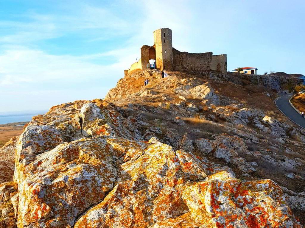 Cetatea Enisala Sarichioi