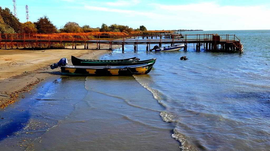 Sfantu Gheorghe Delta Dunarii