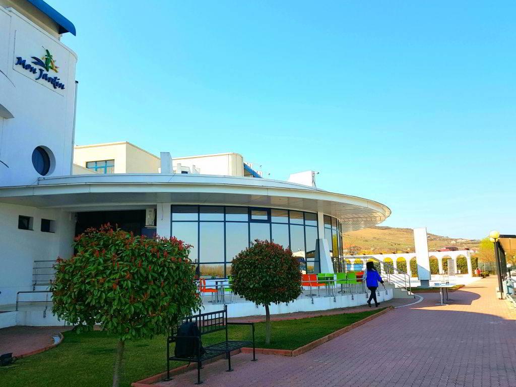 Hotel Mon Jardin Mahmudia
