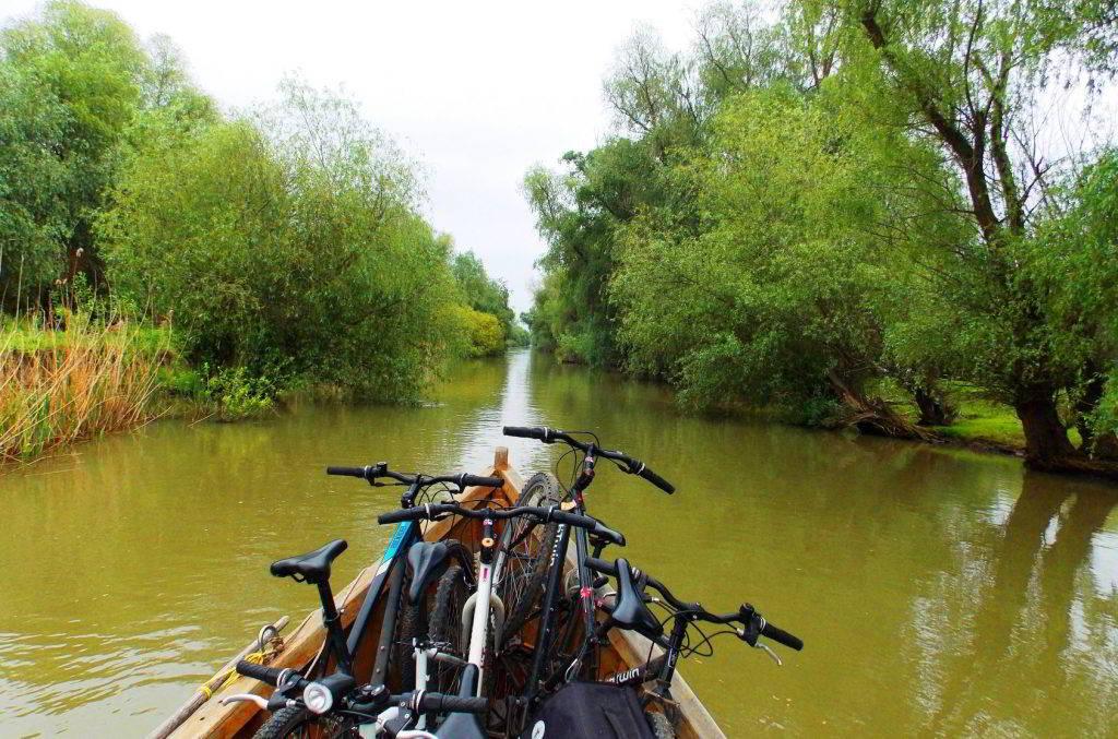 Excursii biciclete JuriLotca