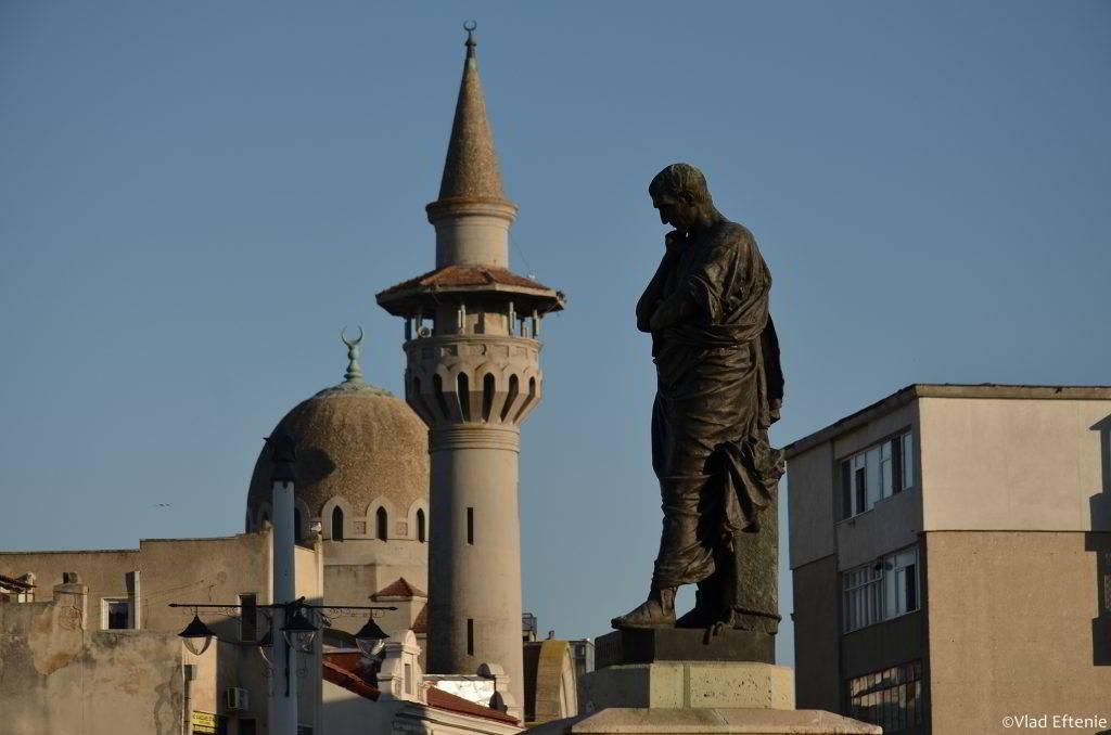 Constanta, orasul fotogenic