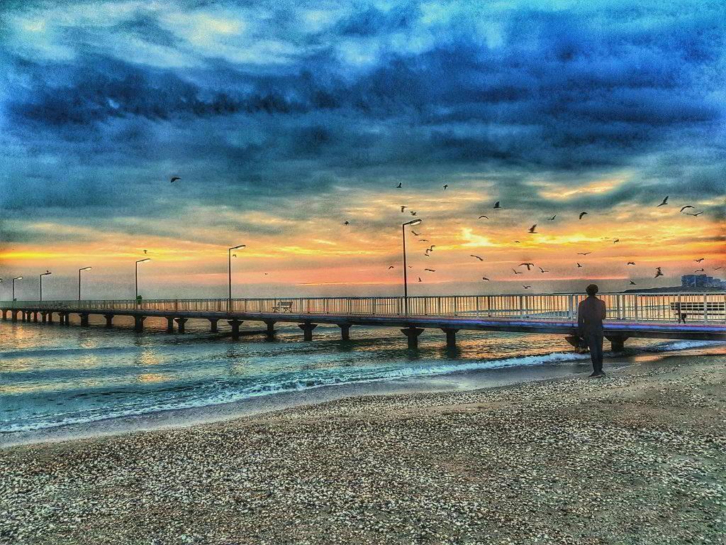 sezon estival litoral