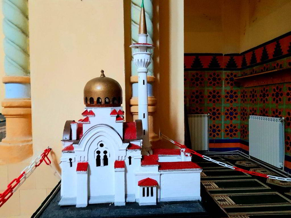 Moscheea Carol 1 Constanta