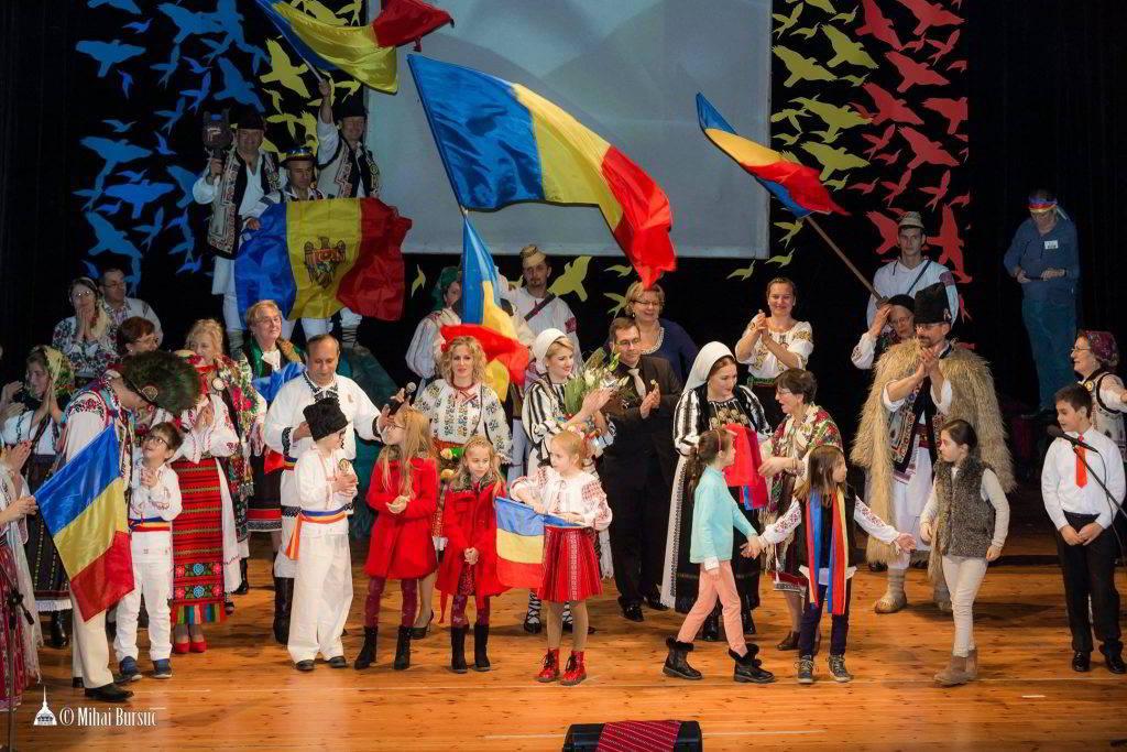 Carcaliu Dobrogea rusi lipoveni