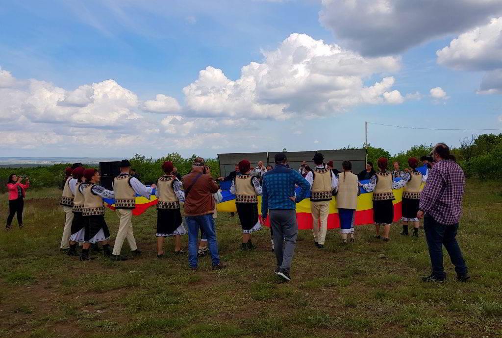Festivalul Pastoritului Sarighiol Deal Tulcea