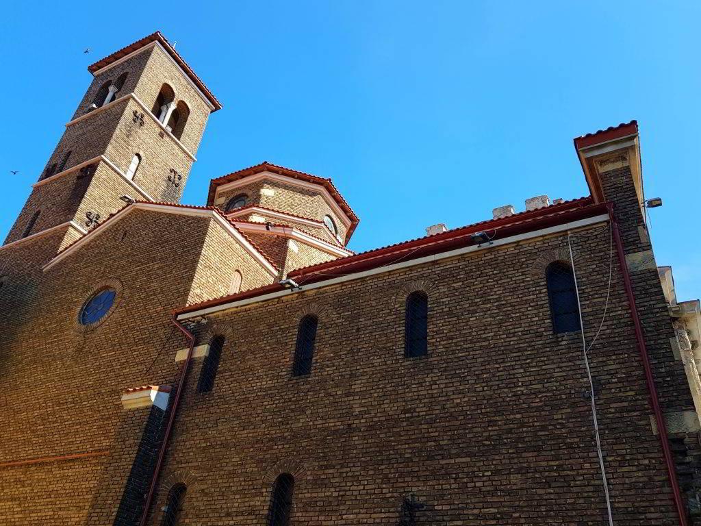Biserica Romano Catolica Constanta