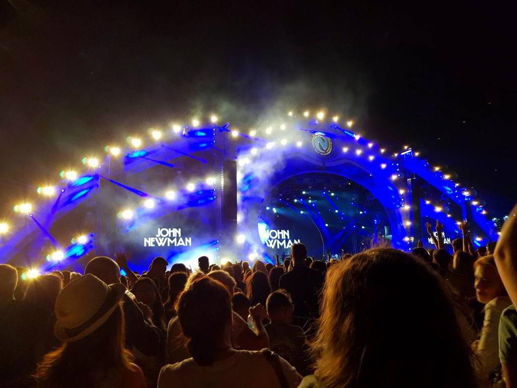 Festivalul Neversea 2019