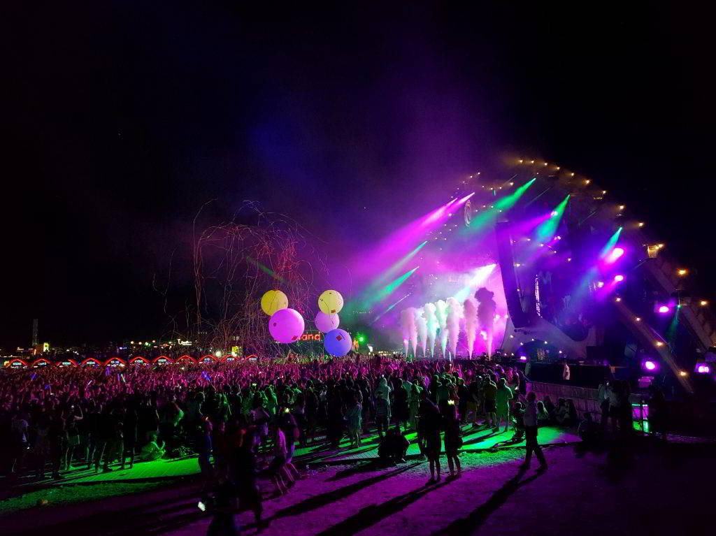 Festivalul Neversea
