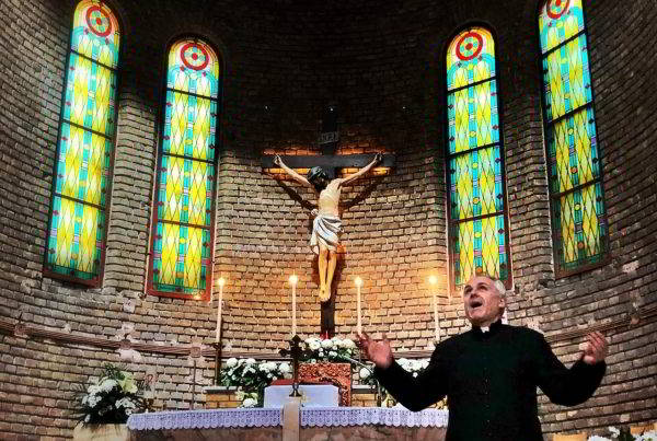 Biserica Catolica Sfantul Anton