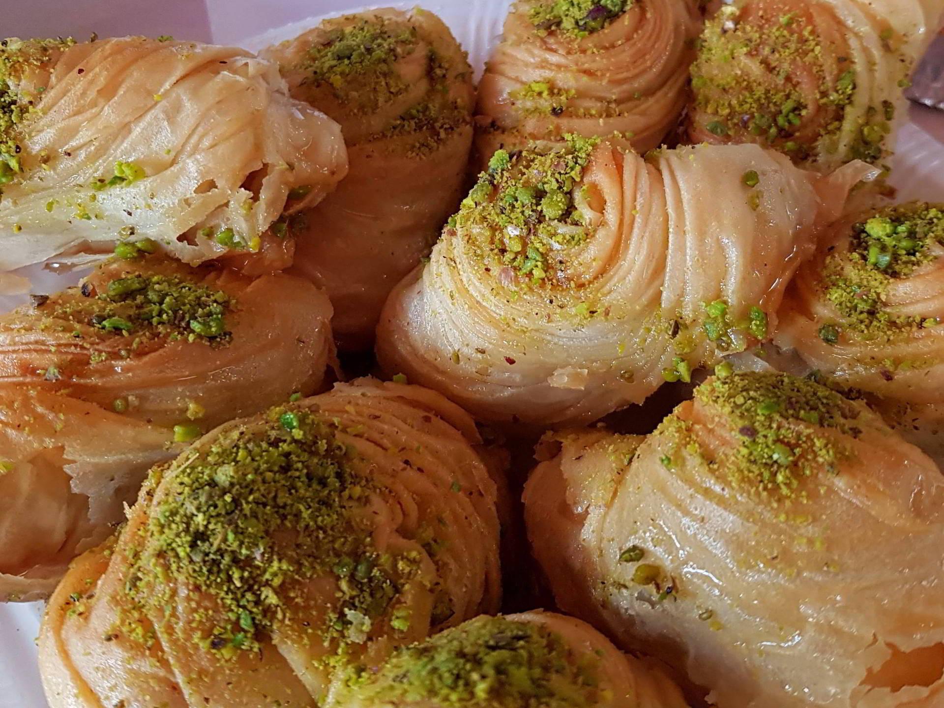 Începe Bayram-ul dulciurilor. Tradițiile și obiceiurile musulmanilor de Ramazan Bayram