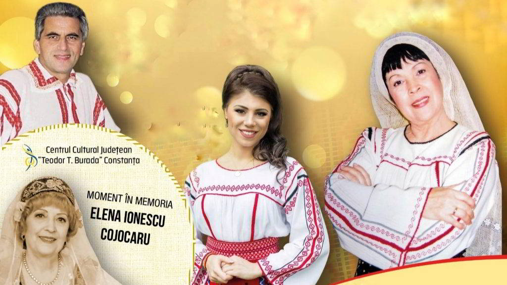 Festival Elena Roizen Ovidiu