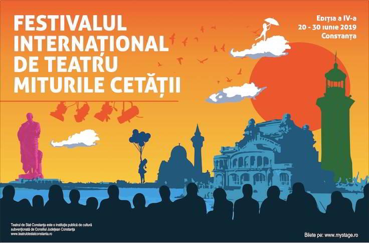 Festivalul Miturile Cetatii