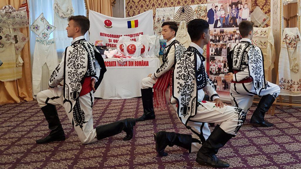 Musulmanii din Dobrogea