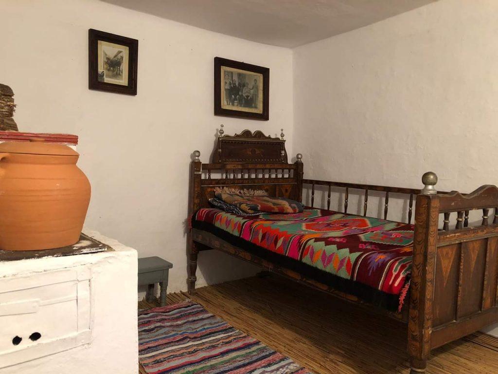 Casa veche Jurilovca