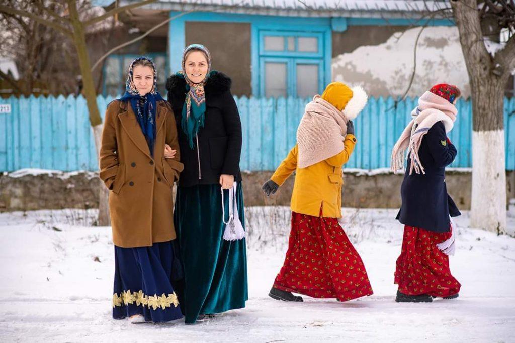 Rusi lipoveni Jurilovca