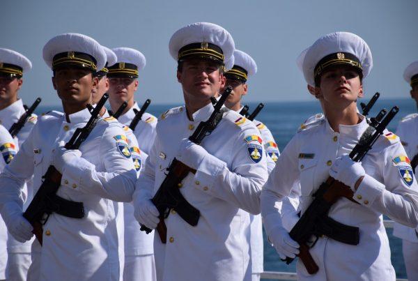 Festivitati Ziua Marinei