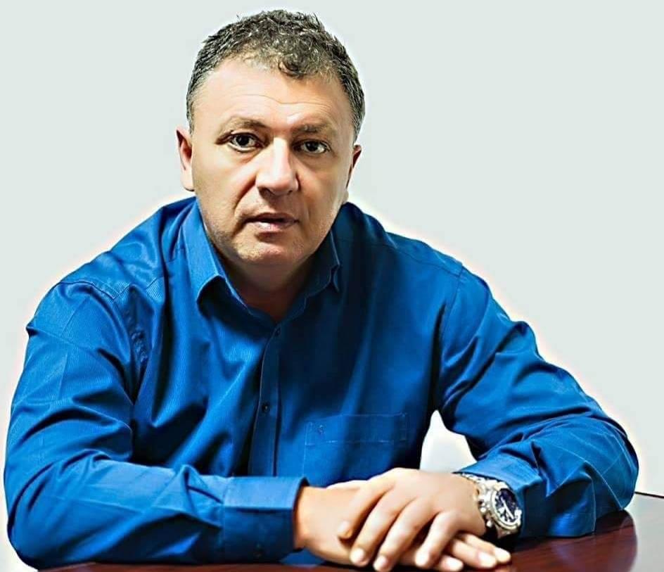Anton Antoniadis
