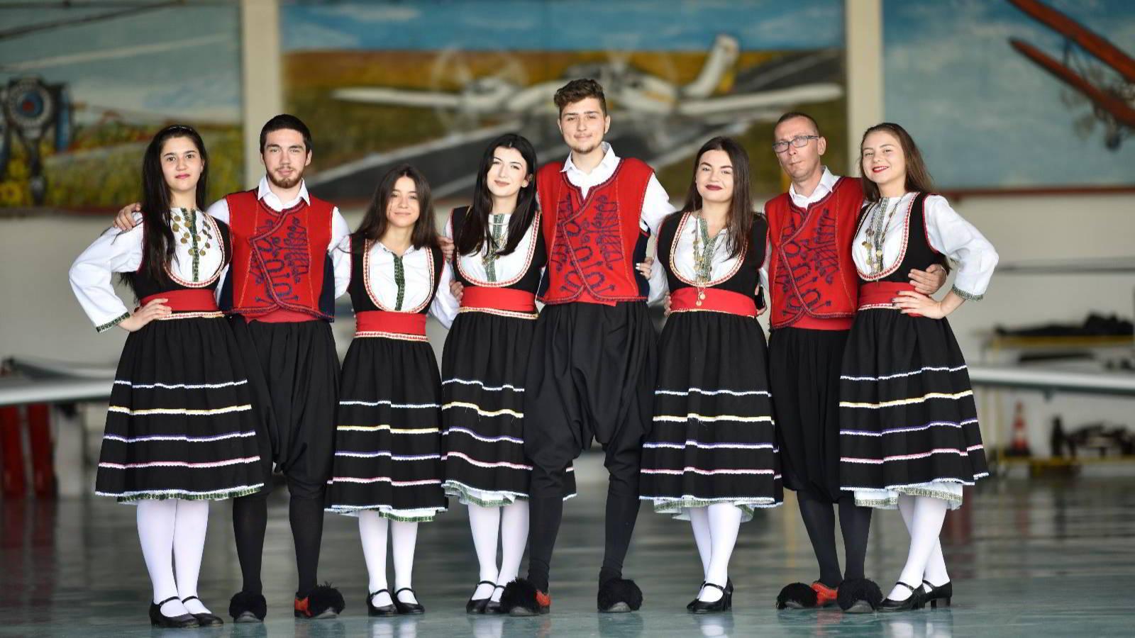 Ziua Greciei și Buna Vestire sunt sărbătorite și de grecii din Dobrogea