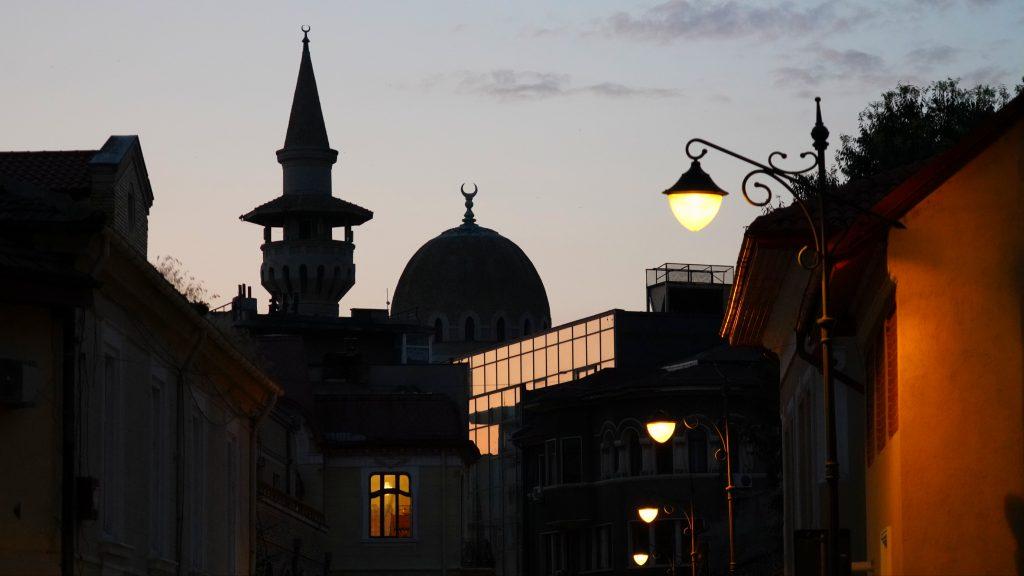 Moscheea Carol 1