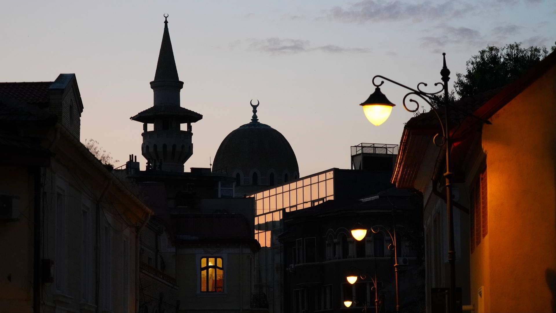 Geamiile monument istoric din Dobrogea și poveștile lor