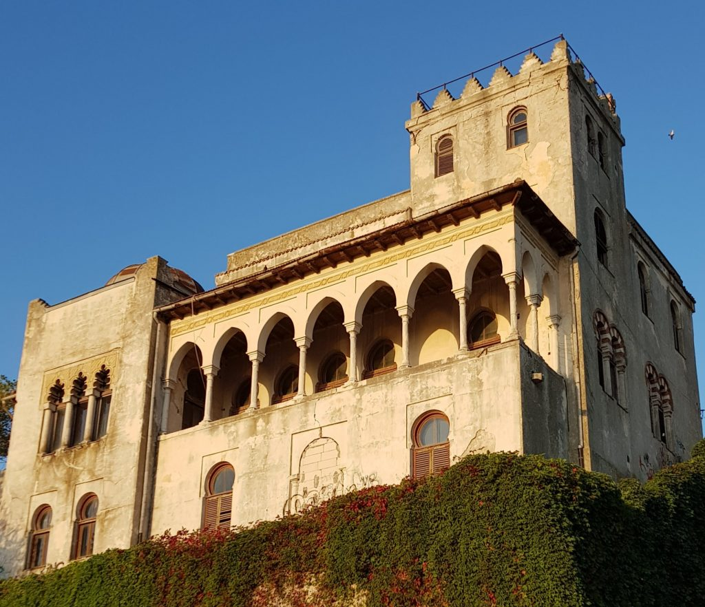 Vila Sutu Constanta