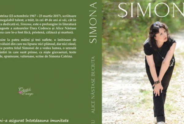 Simona, o carte despre prietenie