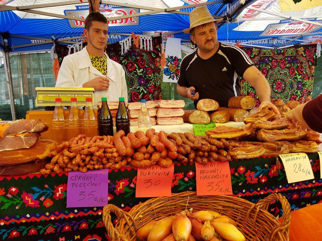Festivalul Rodul pamantului Cumpana