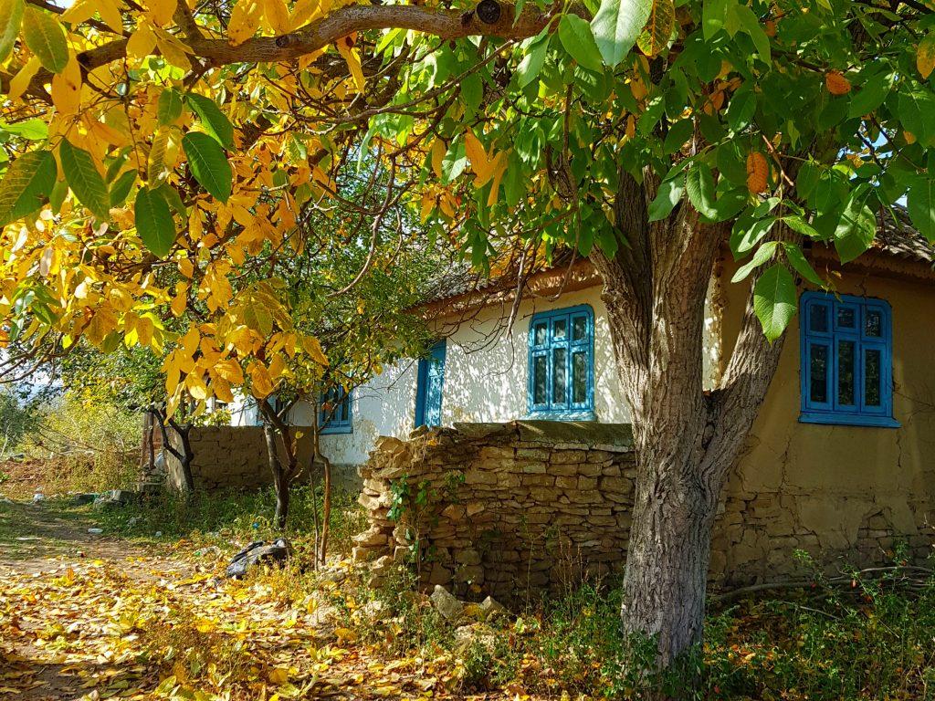 Casa Slava Rusa Tulcea