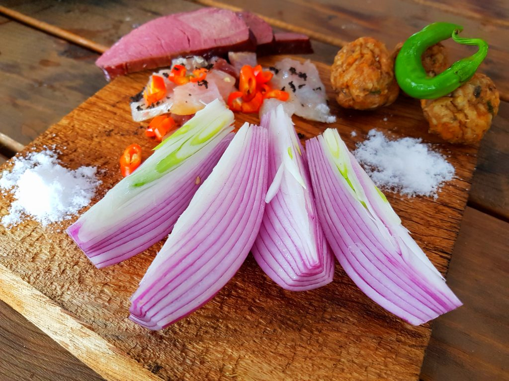 Platou produse traditionale Sageata Apei Lunca