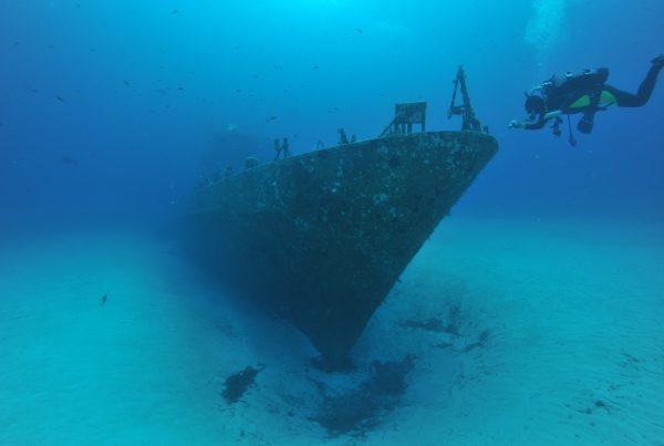 Arheologie subacvatica