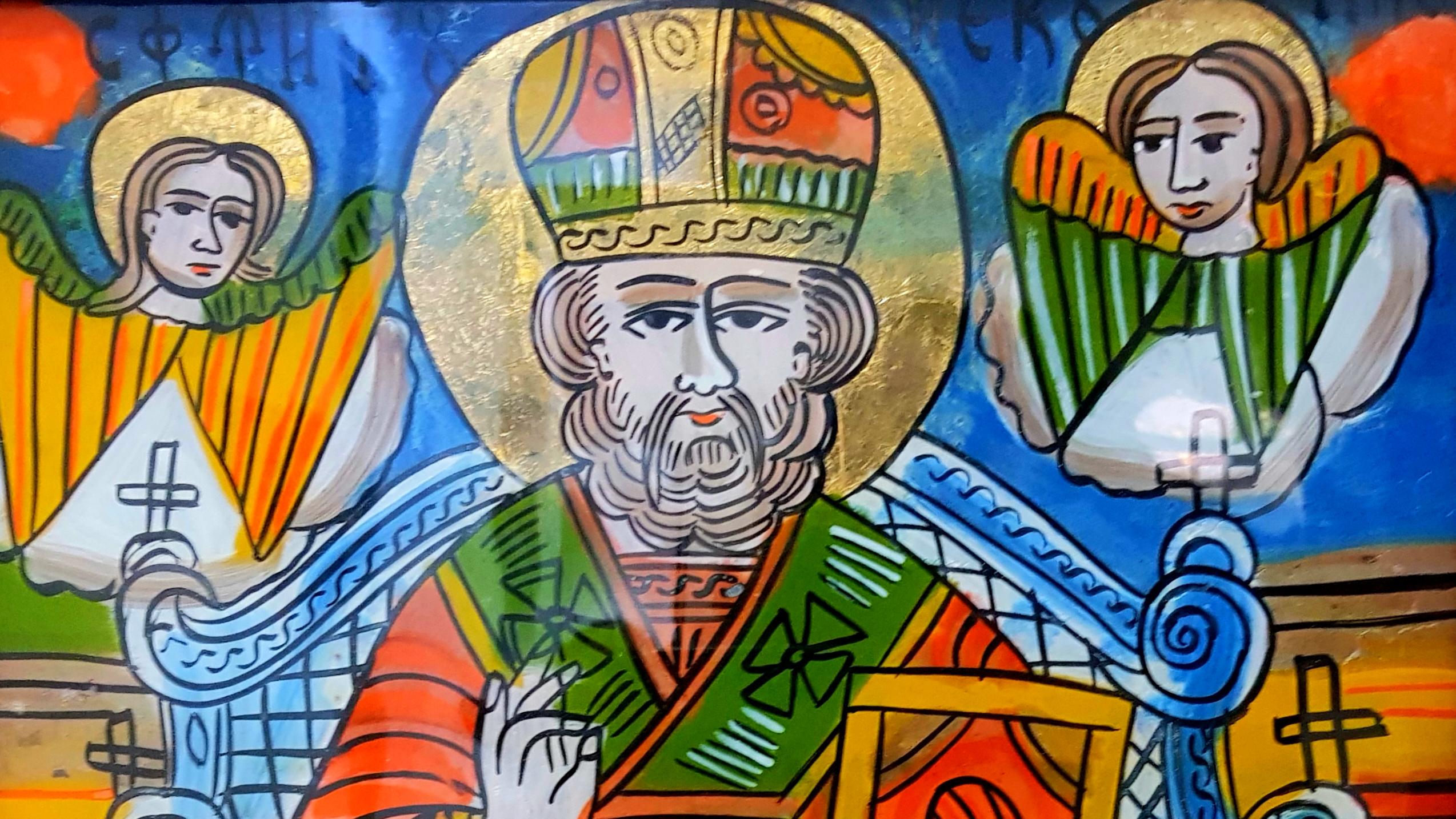 Tradiții și obiceiuri în Dobrogea, de Sfântul Nicolae