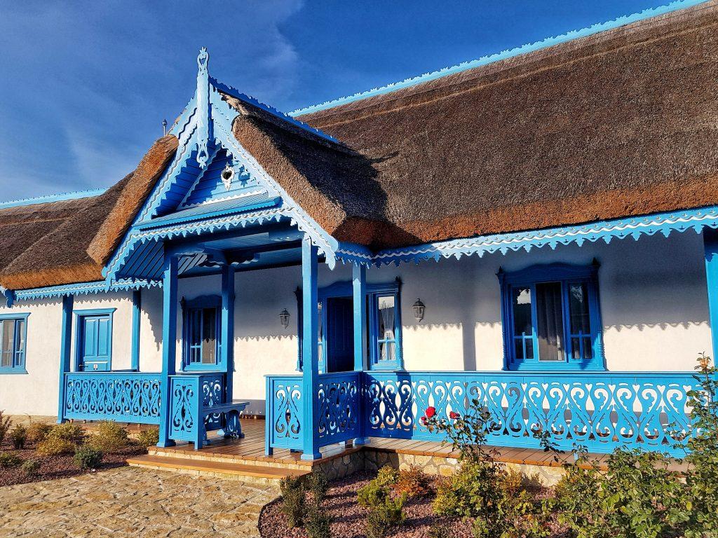 Casa Filip Sarichioi