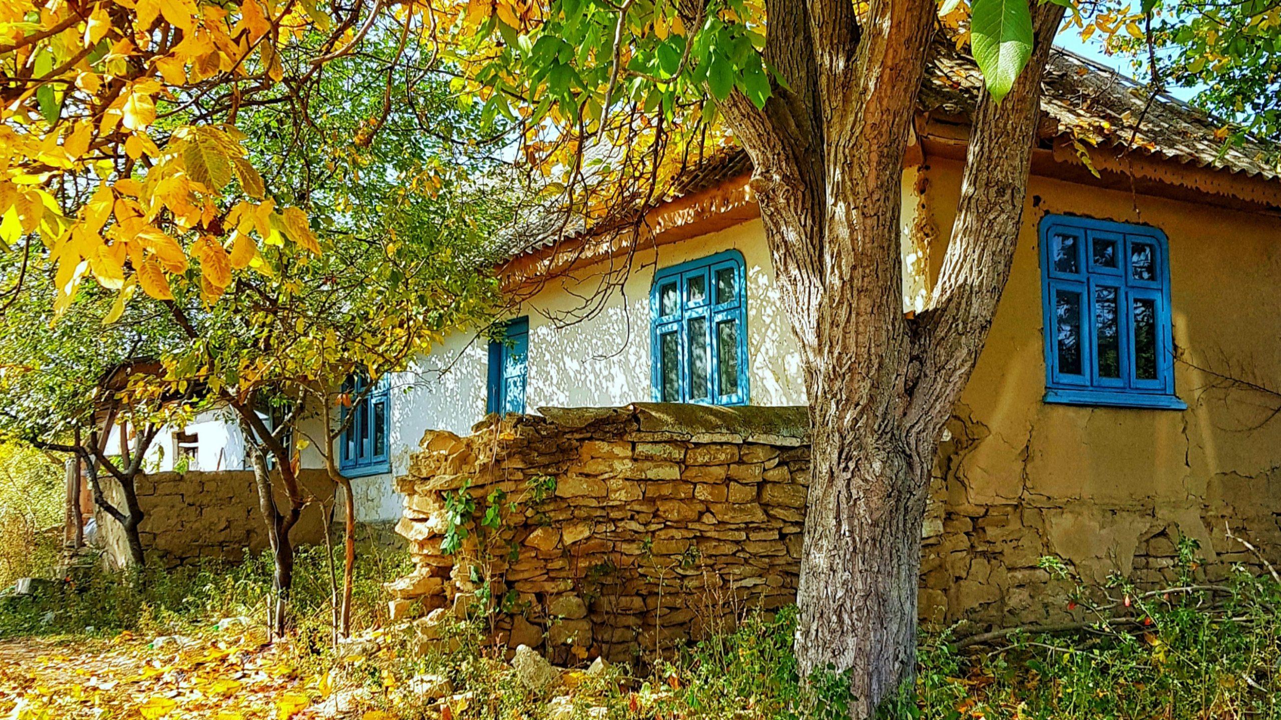 Arhitectura caselor tradiționale din Dobrogea, o atracție pentru turiști