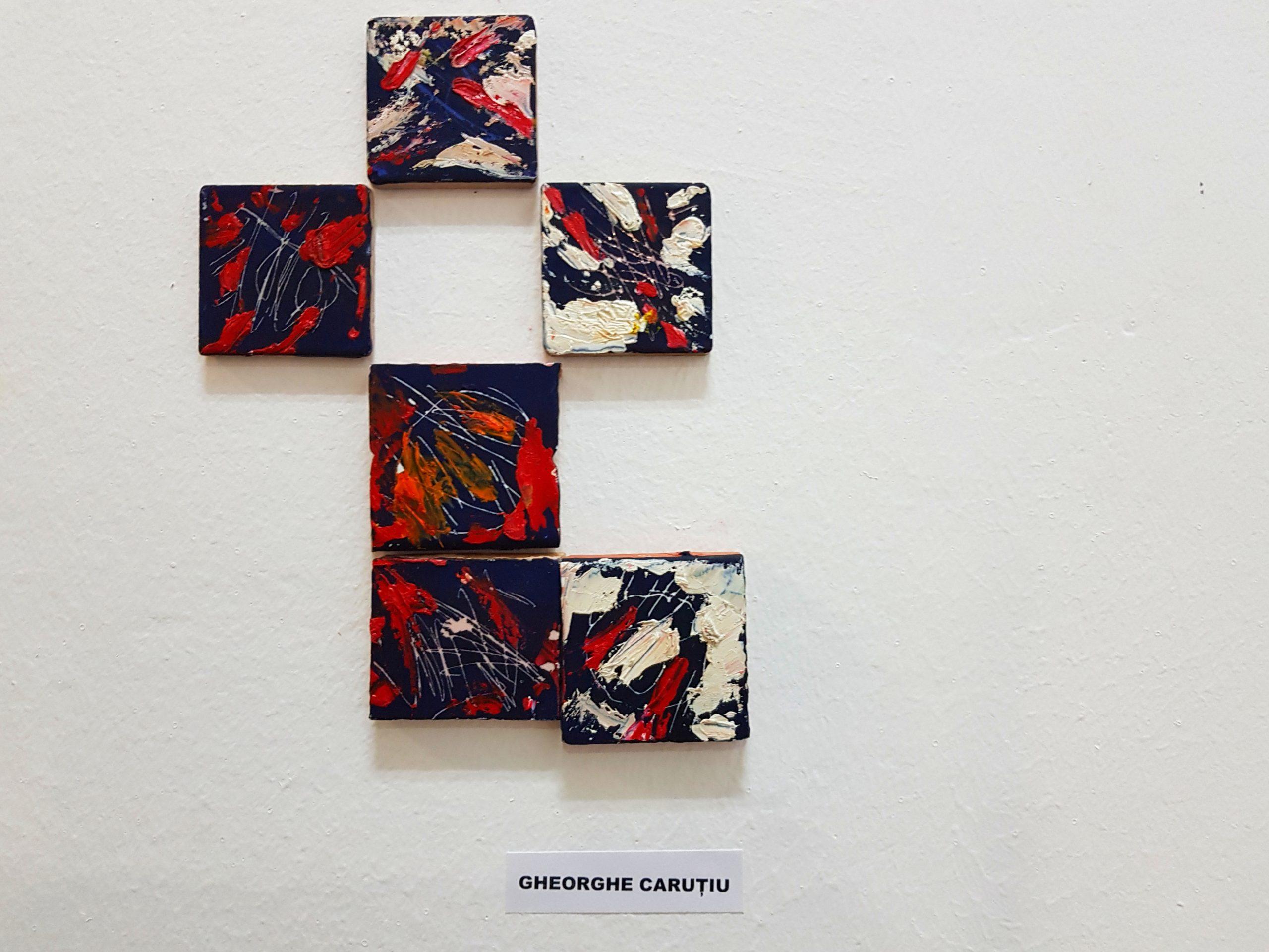 """""""Ignat – ritualuri străvechi"""", o inedită expoziție de artă dedicată porcului"""