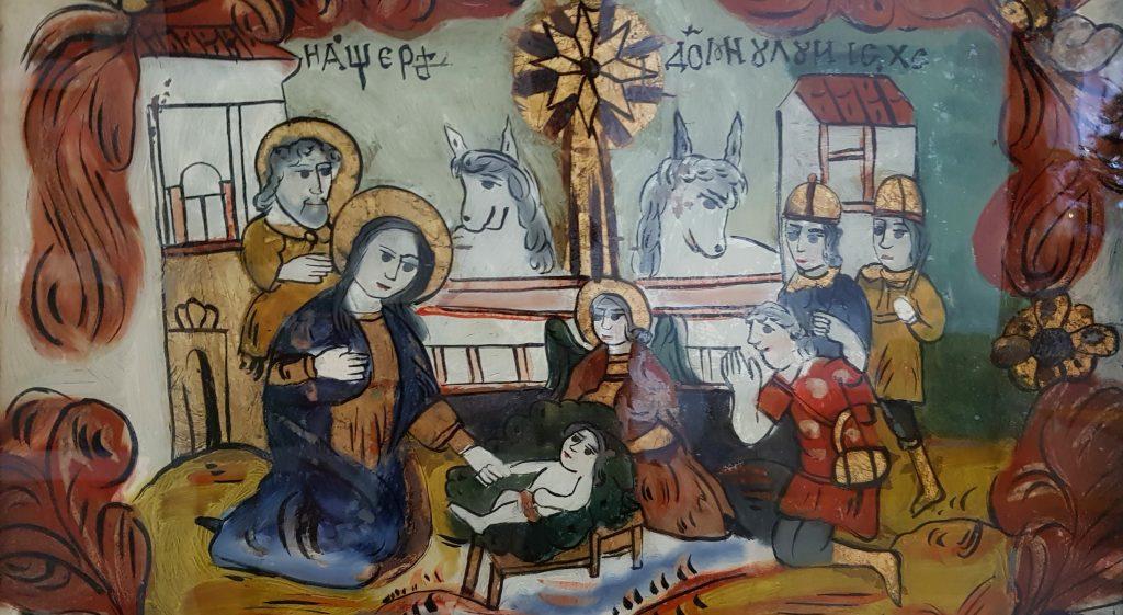 Traditii de Craciun in Dobrogea