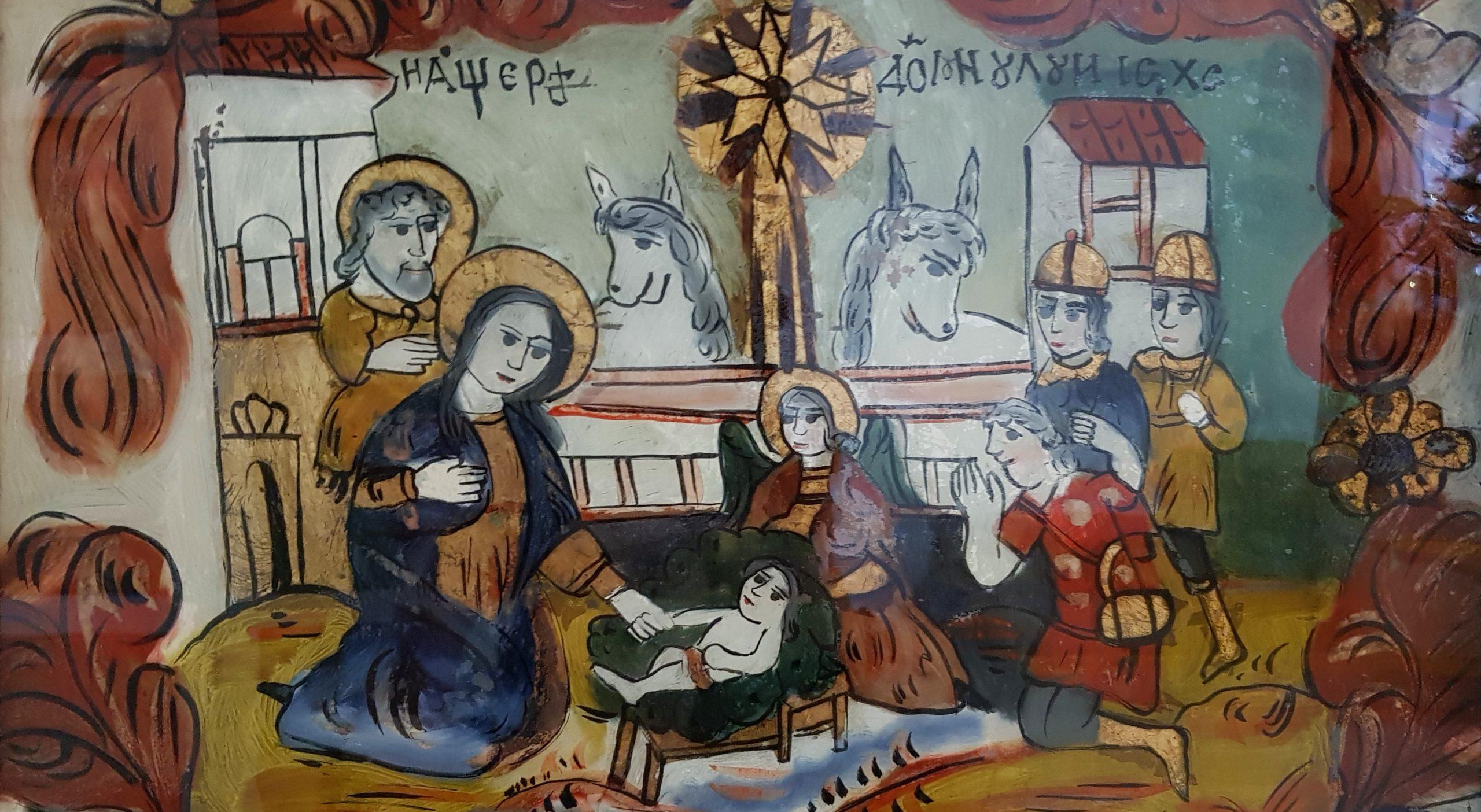 Tradiții și obiceiuri de Crăciun, în Dobrogea