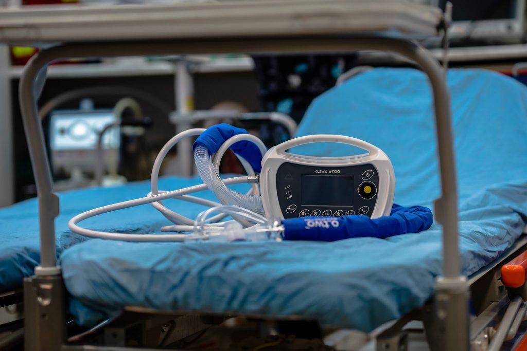 Donatie Neversea Spital Constanta