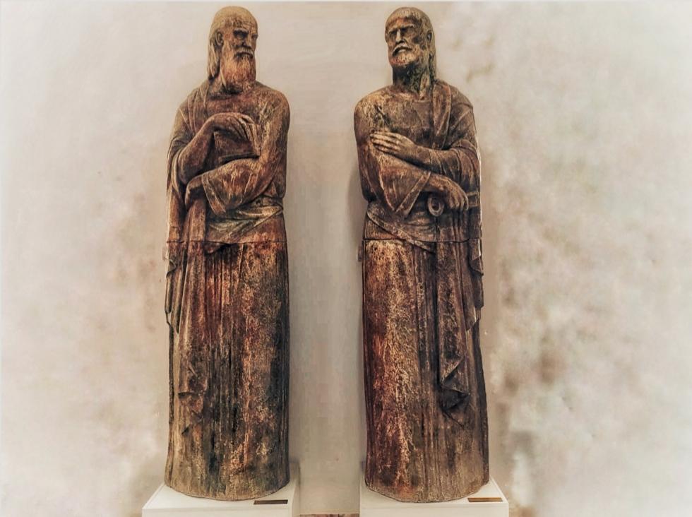 Sf. Petru si Pavel Ion Jalea