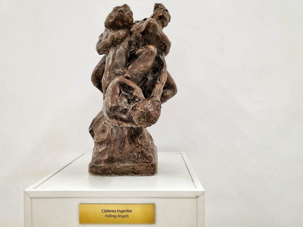 Sculptura Ion Jalea